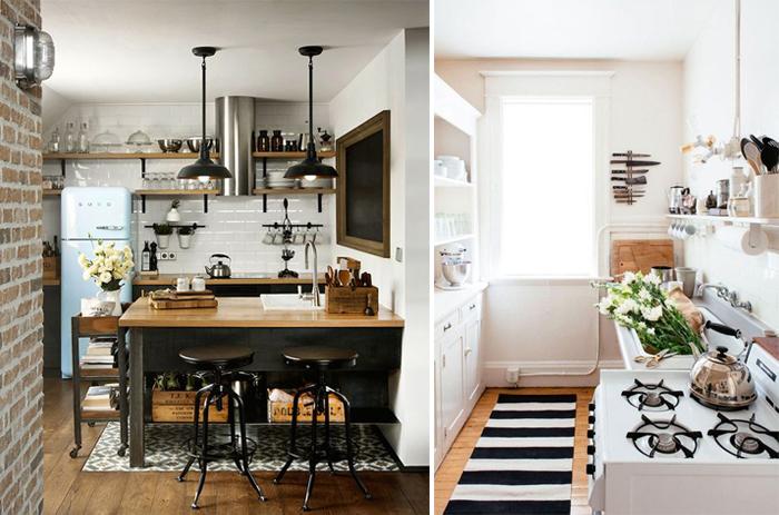 10 Dicas De Organiza 231 227 O Para Cozinhas Pequenas Blog